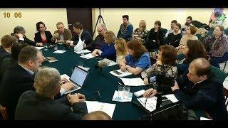 Павел Грудинин провёл встречу со столичными экоактивистами
