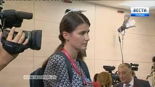 Ирина Яровая предложила субсидированные перелеты на Дальний Восток сделать круглогодичными