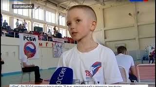 В областных соревнованиях по кикбоксингу не участвовали сильнейшие спортсмены