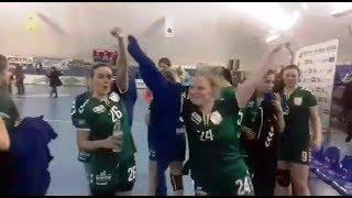 «Уфа-Алиса» одержала победу в чемпионате России по гандболу среди женских команд суперлиги