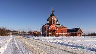 Маршрут выходного дня в Кузовлево