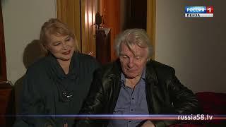 Связь знаменитого артиста Юрия Назарова с пензенской землей
