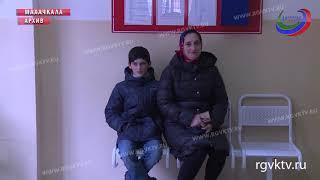 Вспышка кори в Дагестане, 14 человек попали в больницу