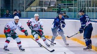 «Мамонты Югры» в шаге от четвертьфинала Кубка Харламова