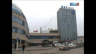Месяц после реконструкции: как изменился Главный ЖД вокзал Ростова