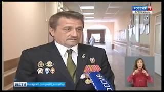 Сегодня Россия поздравляет тех, кто десятки лет с честью служил своей стране