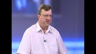 Интервью с председателем Краснодарской краевой федерации футбола Иваном Перонко