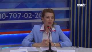 2018 06 04 ПРЕСС КОНФЕРЕНЦИЯ КЛАСТЕРЫ