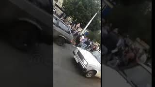 В Ставрополе водитель отечественной легковушки сбил молодого человека