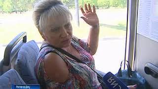 Гости уехали, можно и попотеть: ростовчане жалуются на жару в автобусах