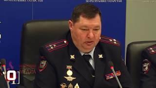 Происшествия Нижнекамска 19.04.18 Оперативный Отдел - телеканал Нефтехим (Нижнекамск)