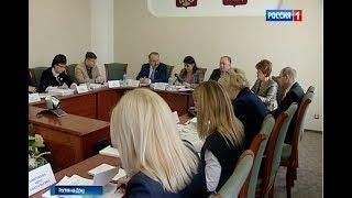 Донские власти планируют направить 42, 6 млрд рублей на образование в 2019 году