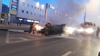 Сводка происшествий на дорогах Ярославской области