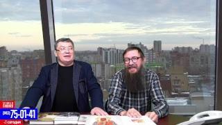 Область творчества: писатель Мирослав Бакулин