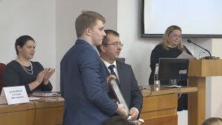 В избирательной комиссии Ставропольского края стартовали дни открытых дверей