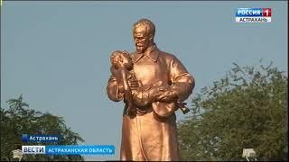 Праздничные гуляния в честь 460-летия Астрахани охватили все районы областного центра