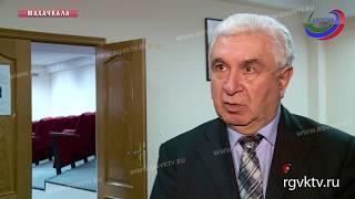 В Махачкале дагестанские философы встретились с интеллектуальной общественностью республики