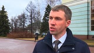 Платные парковки могут появиться в Ижевске уже этой осенью