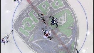Хоккеисты «Мамонтов Югры» в шаге от выхода в четвертьфинал Кубка Харламова