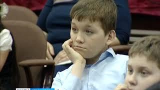 В Красноярске прошел фестиваль для детей с ограниченными возможностями