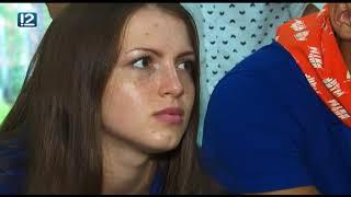 Омск: Час новостей от 27 июля 2018 года (17:00). Новости
