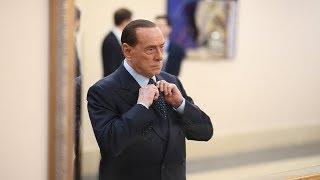 Почему в Италии на парламентских выборах лидирует коалиция с участием Сильвио Берлускони