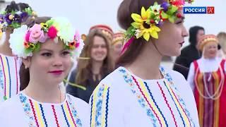 Пермь. Новости культуры 27 августа 2018