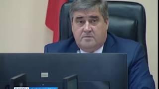 В администрации Калининграда обсудили вопросы подготовки к зиме и состоянии водных объектов