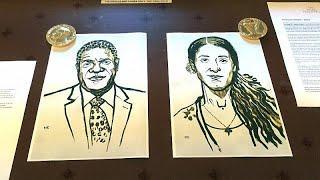 Лауреаты премии мира: кто они?