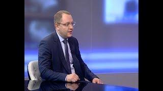 Сопредседатель отделения «Деловой России» Константин Юров: спекуляция на криптовалютах — это абсурд