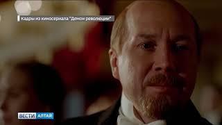 Владимир Хотиненко рассказал, при каких условиях снимет фильм об Алтае