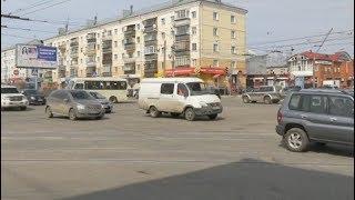 В Барнауле отремонтируют 44 улицы по проекту «Безопасный и качественные дороги»