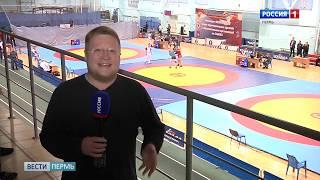 Сотрудники ФСИН съехались на всероссийские соревнования по самбо