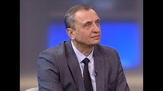Начальник территориального центра мониторинга ЧС Юрий Ткаченко: метеокомплексы нужны каждому району