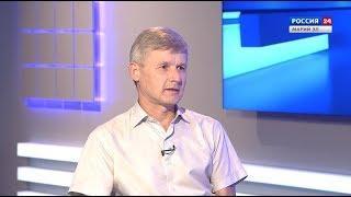 Россия 24. Интервью 13 08 2018