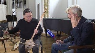 Новости культуры - 04.11.18
