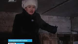 Баяндаевская школа не закрылась после решения суда