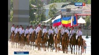 Донские казаки подготовили специальную культурную программу для гостей ЧМ