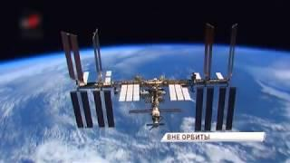 Рыбинский космонавт Алексей Овчинин на МКС собирается взять свитер «Локомотива»