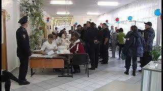Избирательные участки Лангепаса на 70% готовы к предстоящим выборам
