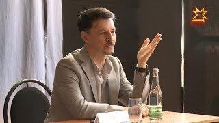 Дмитрий Пиркулов режиссер студентсемпе тĕл пулчĕ