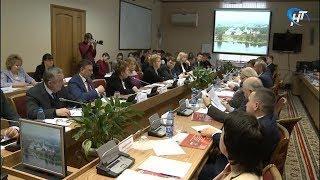 Губернатор Новгородской области Андрей Никитин провел заседание инвестиционного совета