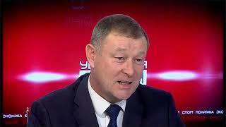 20 11 18Экспертное мнение с главой Завьяловского района Андреем Коняшиным