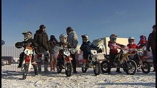 В Сургуте провели фестиваль экстремальных видов спорта