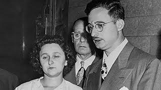 Об отношениях Юлиуса и Этель Розенберг в разгар самого громкого шпионского скандала Америки