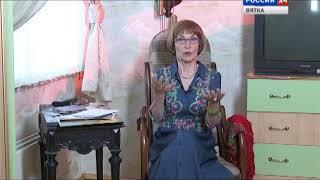 «Моя студия – моя жизнь» Гертруда Николаевна Якушевич (ГТРК Вятка)