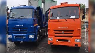 Администрация Новочеркасска приобрела новую коммунальную технику