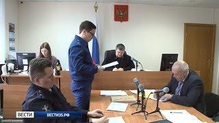 В Вологде состоялось два судебных заседания в отношении чиновников городской администрации