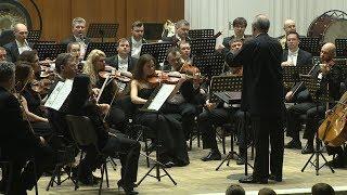 XVII Московский Пасхальный фестиваль побывал в Волгограде