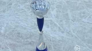 Турнир по хоккею с шайбой среди спец подразделений состоялся в Биробиджане (РИА Биробиджан)